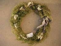 Sweet Annie Wreath