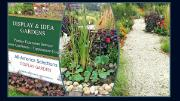 Master Gardeners Display and Idea Gardens