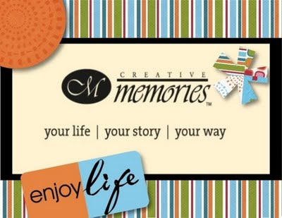 Creative Memories - Your Story, Your Way